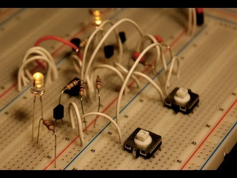 microcontroller - What is bit banging - Electrical