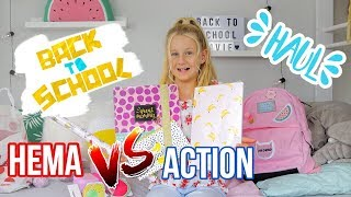 BACK TO SCHOOL SUPPLIES HAUL 2018 📚✏️MaVie Noelle Family