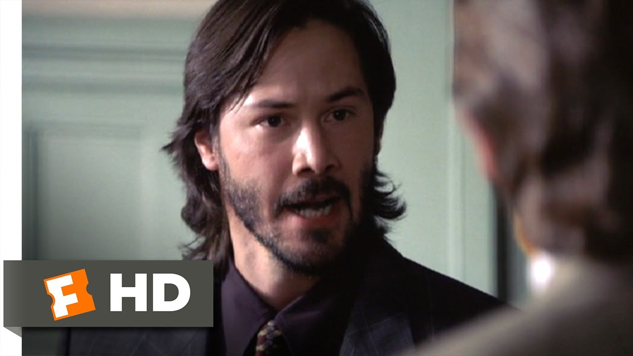 The Gift (6/8) Movie CLIP - Donnie Gets Cross-Examined (2000) HD ...