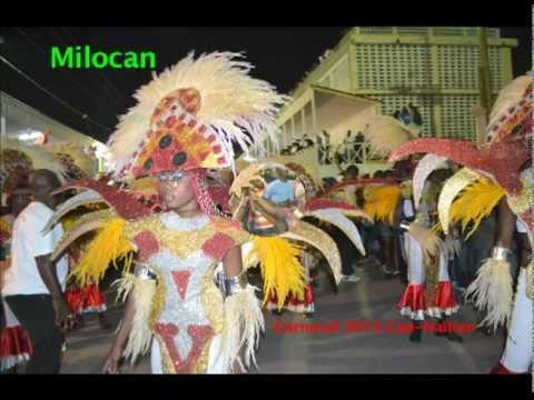 Milocan Panorama Photos Carnaval 2013 Cap-Haïtien