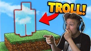 TROLL CU INVIZIBILITATE ! Minecraft Bed Wars | Episodul 11 !