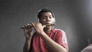Bunga Citra Lestari - Wanita Terbahagia (Flute Cover)
