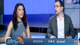 بالفيديو.. إعلامي يهاجم المواقع الالكترونية