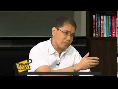 News Cafe Episode 41 - FOI BILL: Right to Know, Right Now!