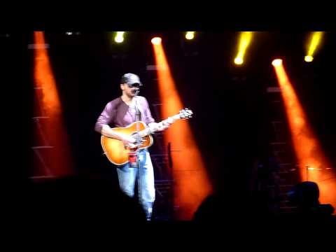 Eric Church ~ Country Music Jesus ~ Louisville, KY ~ 9/25/14