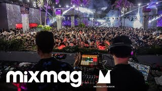 JAMIE JONES B2B DUBFIRE : Live from Paradise at Brooklyn Mirage