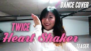 [DANCE COVER] TWICE(트와이스)