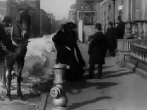 The Kleptomaniac 1905