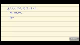 Математика 5-6 классы. 20. Разложение чисел на простые множители