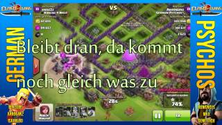 CLASH OF CLANS UPDATE July 2015 | Meine Meinung + fixed Audio Quality