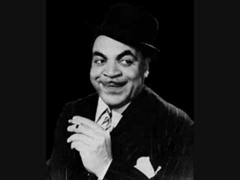 Fats Waller I´m gonna sit right down and write myself a letter