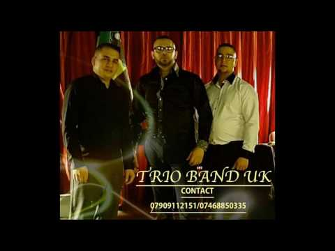TRIO BAND UK 2017 SERIE OBLIBENŸCH DEMOVEK