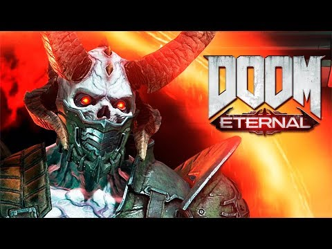 ВТОРОЙ БОСС ► Doom Eternal #11