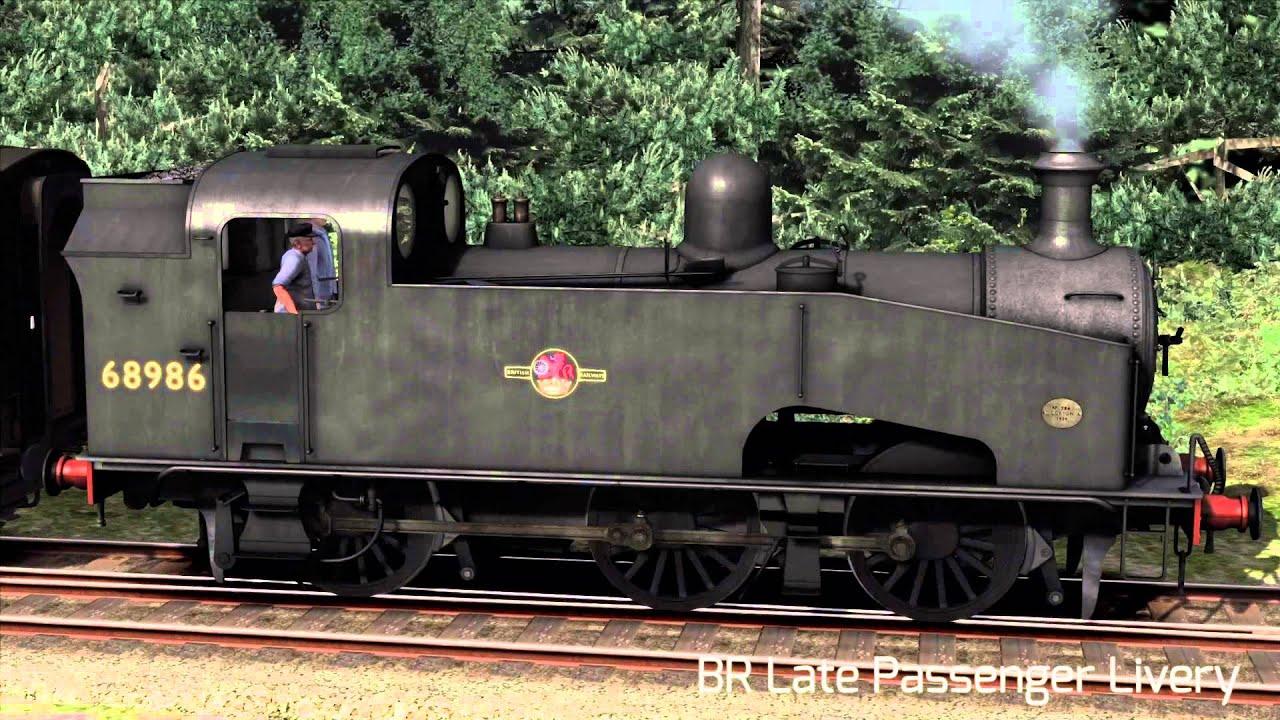 hattons.co.uk - Hornby R3405 Class J50 0-6-0T 585 in LNER Black