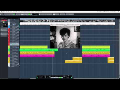 Quick Tip #3: Replace Audio in Video in Cubase