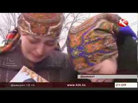 В Шымкенте мужчина зарезал жену-учительницу на глазах у учеников