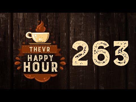 Húsvét & Gengszter filmek & Politikai vélemények   TheVR Happy Hour #263 - 04.03.