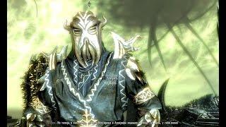 The Elder Scrolls V 5 Skyrim прохождение 54 На вершине Апокрифа.
