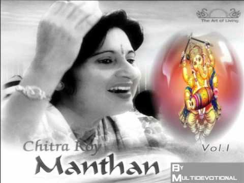 lambodara he veghneshwara...Art of living bhajans(Live satsang by Chitra roy)
