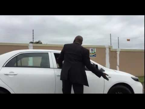 Umhlanga Rocks Drive issue