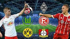 Bundesliga (2019/20) 4 Spieltag | meine Tipps