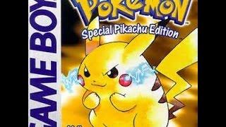 pokemon yellow walkthrough 5 mt. moon
