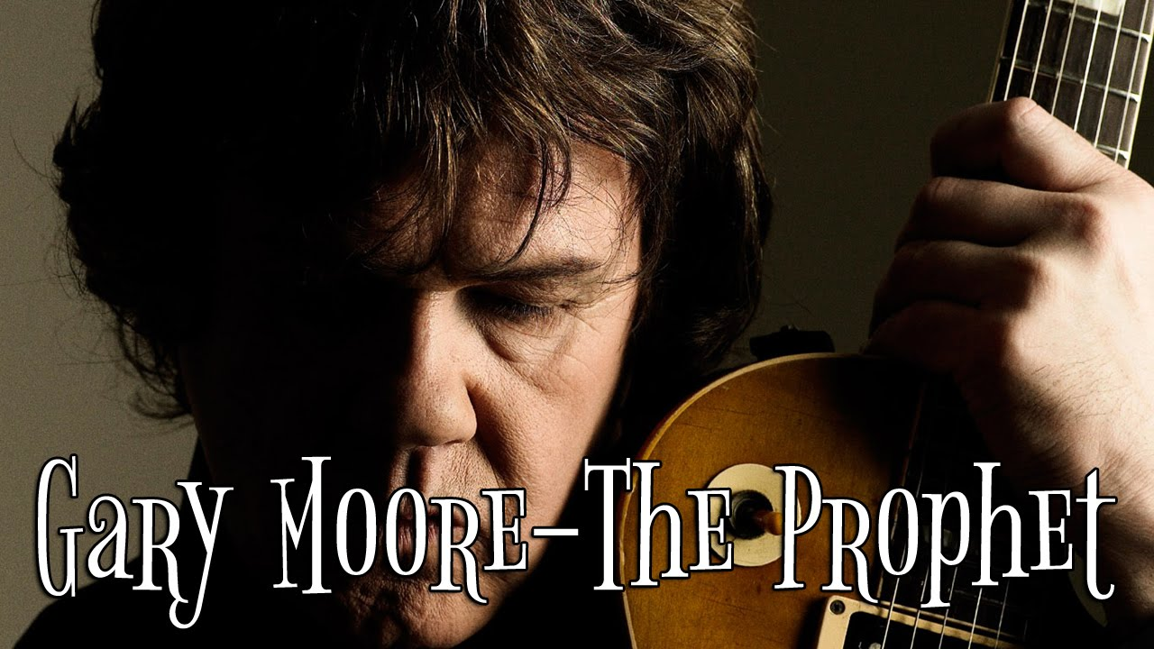 gary moore the prophet instrumental youtube. Black Bedroom Furniture Sets. Home Design Ideas