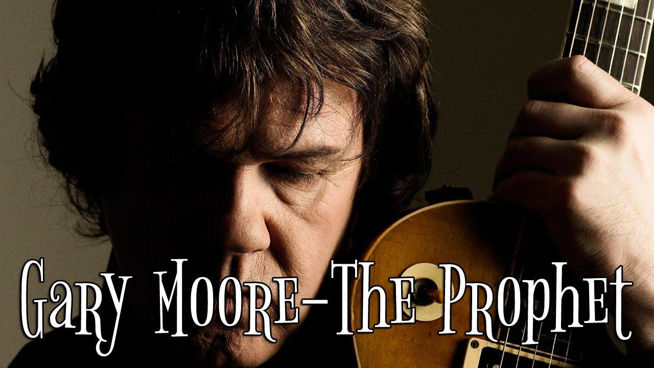 Gary moore the prophet instrumental youtube - Mon lit et moi saint priest ...