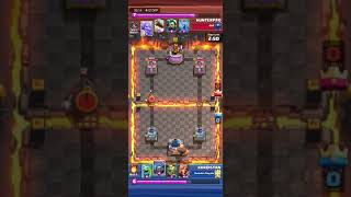 I'm the best noob in clash Royale 😎😂