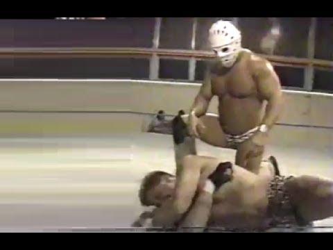 The Psycho 2 vs Steve Sampson DSW 88