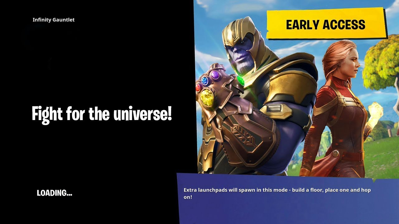New Thanos Vs Captain Marvel Infinity Gauntlet
