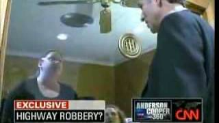 Police In Texas Committing Highway Robberies