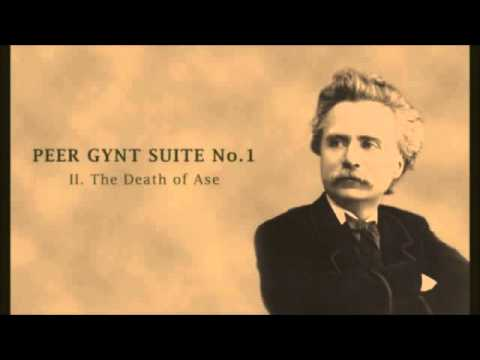 Peer Gynt Suite No. 1 -- The Death Of Ase