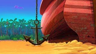 Zig & Sharko 🛳🌊 DRIVE A BOAT 🛳🌊 Navigate the oceans 💧🐠 Cartoons for Children