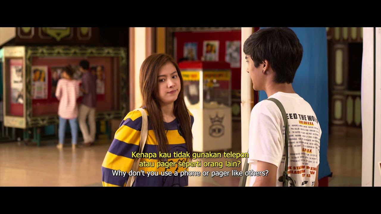 Back To The 90s - Thailand Movie - Trailer - 4K ...