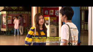 Back To The 90s - Thailand Movie - Trailer - 4K - Indonesian Subtitle