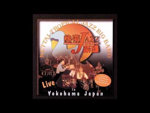 Nettai Tropical Jazz Big Band live in Yokohama, Japan