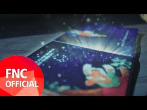 CNBLUE - BOOK 【Fan Made Music Video】