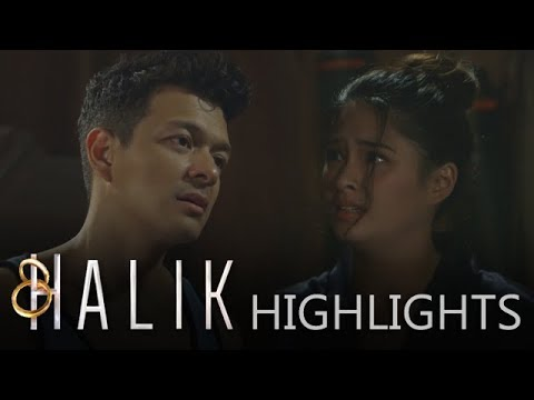 Halik: Jade questions Lino's priorities in life | EP 2