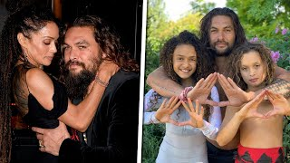 Download The Reason Behind Jason Momoa Being A Great Family Guy Lies In His Past | Rumour Juice Mp3 and Videos