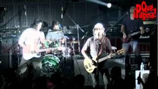 Desorganización en concierto de Enanitos Verdes en Tepic