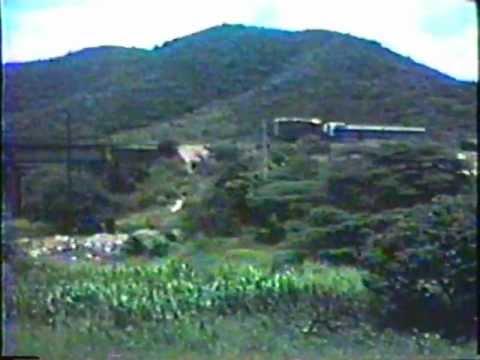 Venezuela National Railway 1973