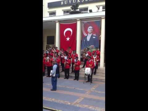 Adana Büyükşehir Belediyesi Bandosu Pulp Fiction