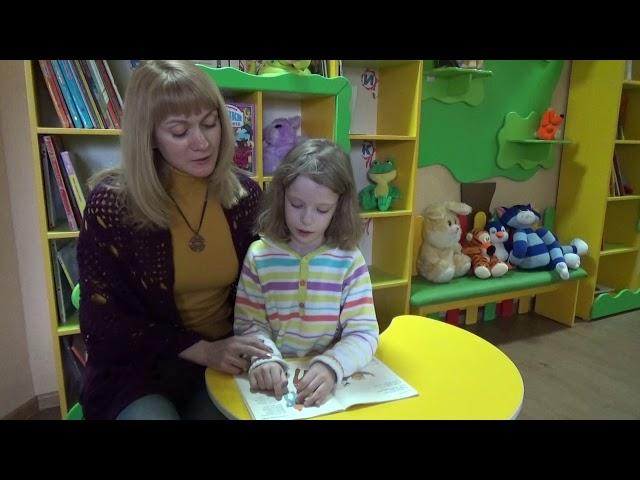 Изображение предпросмотра прочтения – СашаХрамцова читает произведение «В школьной роще» А.Т.Твардовского