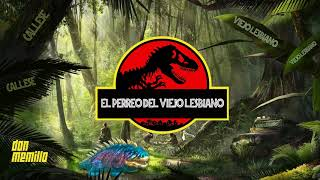 CALLESE VIEJO LESBIANO (REMIX MOOMBATHON)