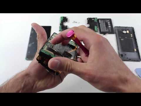 Nokia Lumia 930 Screen Replacement