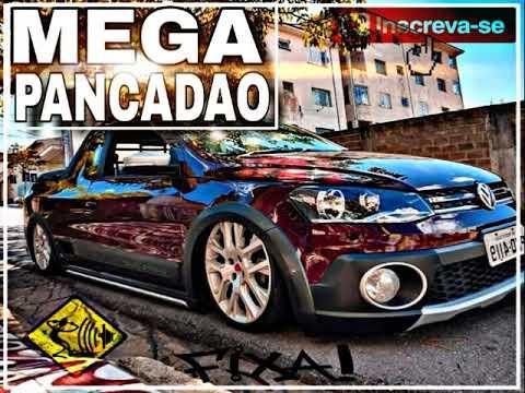 🔱🔥Mega FUNK ♂️ Pancadão ABRIL 2020 (DJ FelipeCWB)🔱🔥