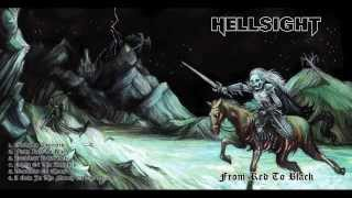 Hellsight - From Red To Black