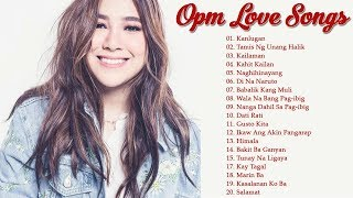 Pampatulog Hugot Love Songs 2018 - OPM Nonstop Love Songs NEW 2018