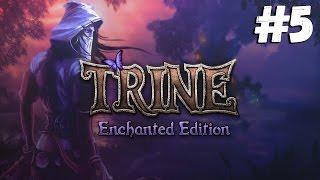 Дед сошел с ума и крушит все вокруг ● Trine Enchanted Edition #5 Полное прохождение на русскомобзор